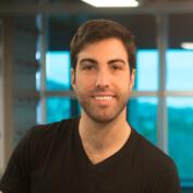 Foto de Guilherme Enck, Co-fundador da Captable