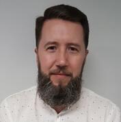 Foto de Osmar A. M. Pedrozo, CEO da SoftDesign