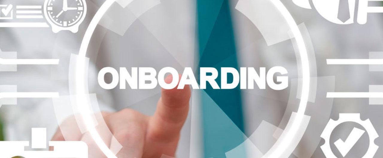Onboarding virtual