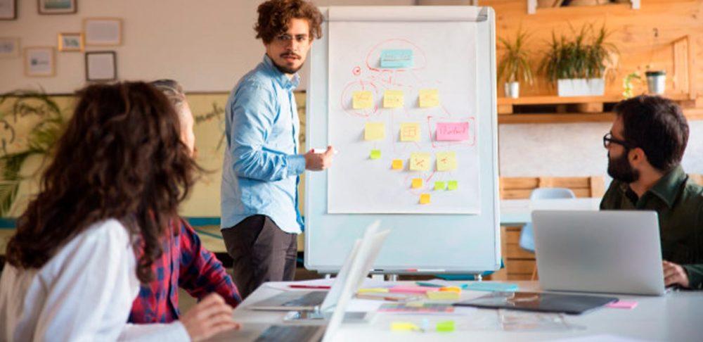 fases de uma startup