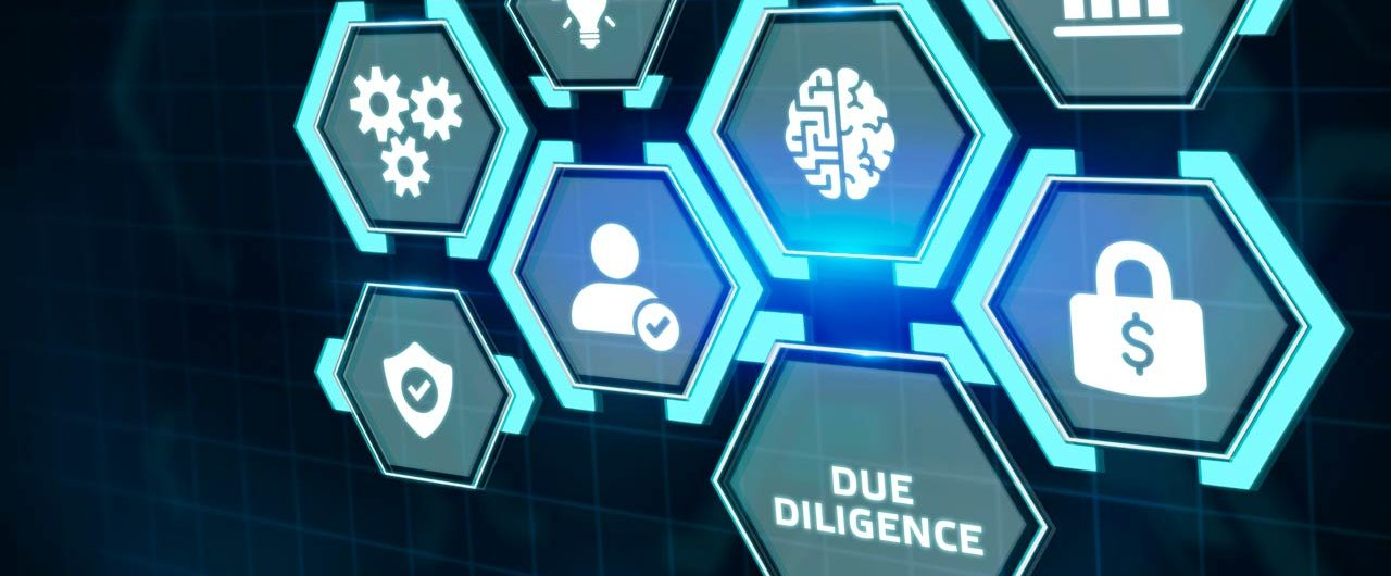 due diligence compliance