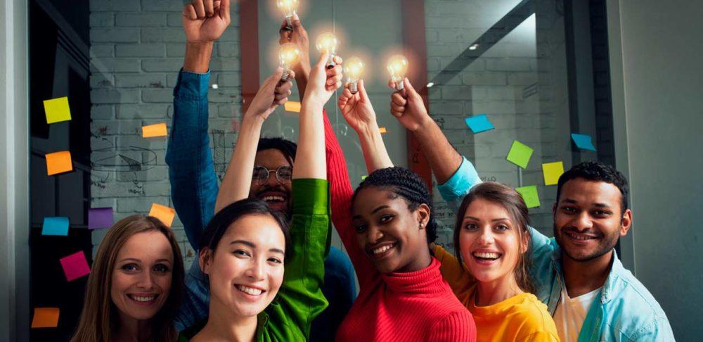 cultura organizacional startup